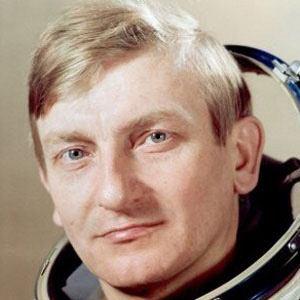 Miroslaw Hermaszewski