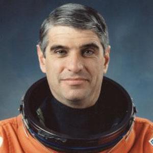 Sidney Gutierrez