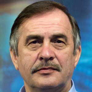 Pavel Vinogradov