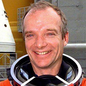 Charles J. Precourt