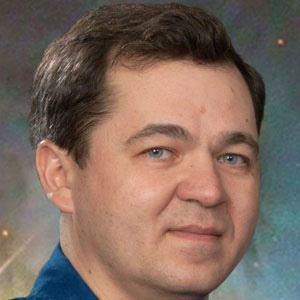 Oleg Skripochka