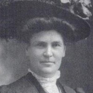 Maud Gage Baum