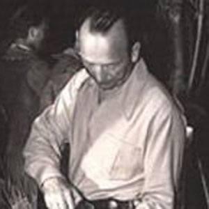 Norman Raine