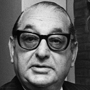 Joseph E. Levine