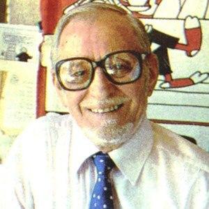 Reg Smythe