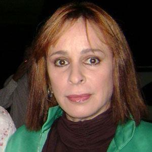 Alina Fernández
