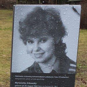 Marienetta Jirkowsky