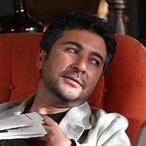 Amirhosein Sedigh