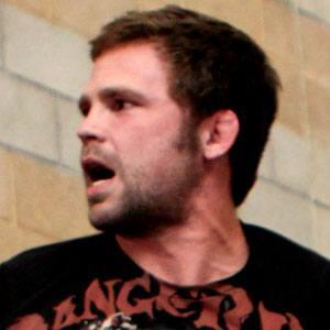Tim Credeur