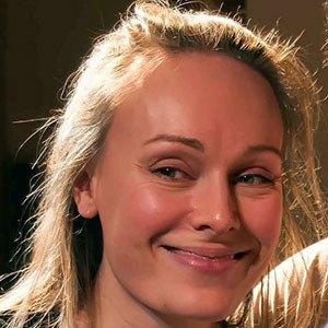 Olga Lomonosova