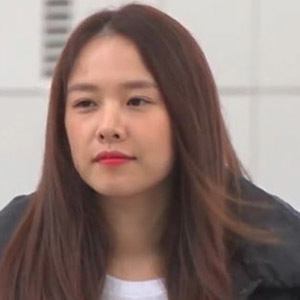 Jo Yoonhee