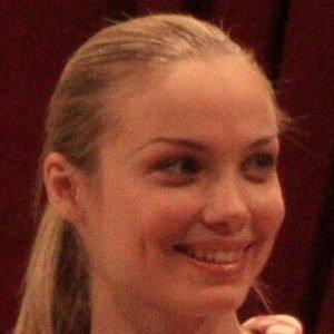 Tatyana Arntgolts