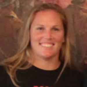 Jennifer Dahlgren