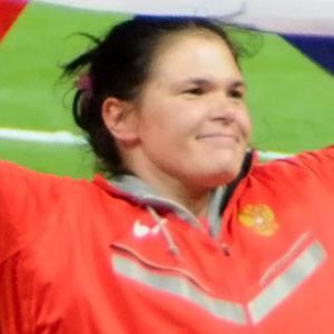 Darya Pishchalnikova