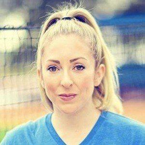 Amanda Scarborough