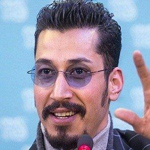 Bahram Afshari