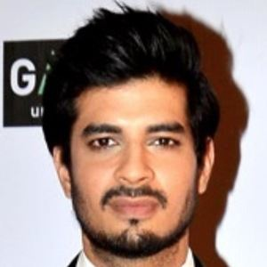 Tahir Bhasin