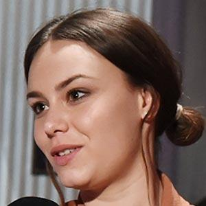 Dominika Kavaschova