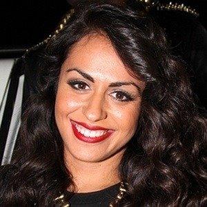 Ayesha Perry-Iqbal