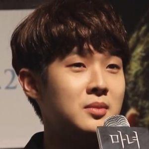 Choi Woo-shik