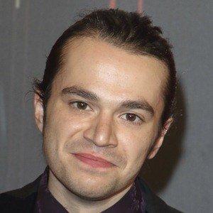 Harry Visinoni