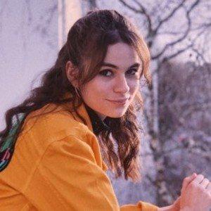 Adèle Castillon