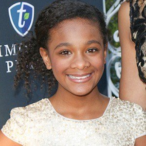 Alena Pitts