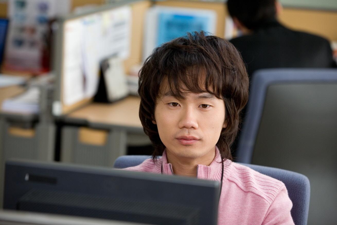 Ahn Sang-Tae