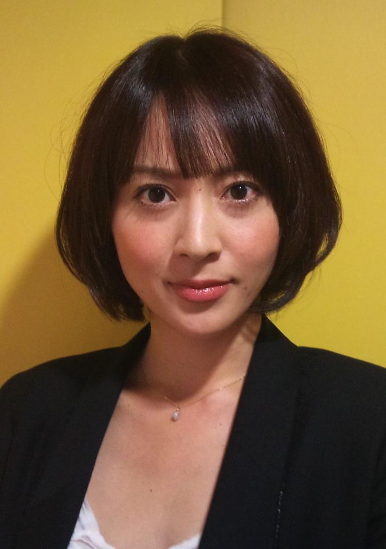 Akiko Kinouchi