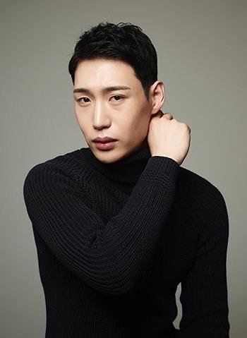 Cha Woo-Jin (actor)