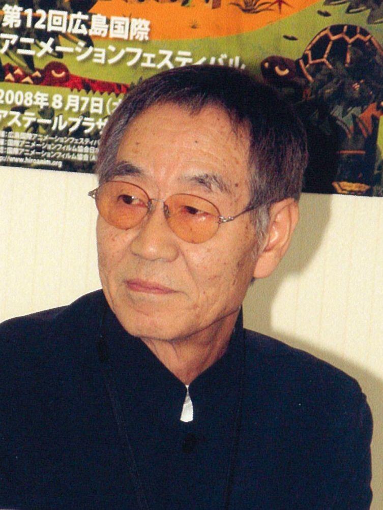 Gisaburo Sugii