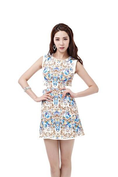 Han Da-Eun