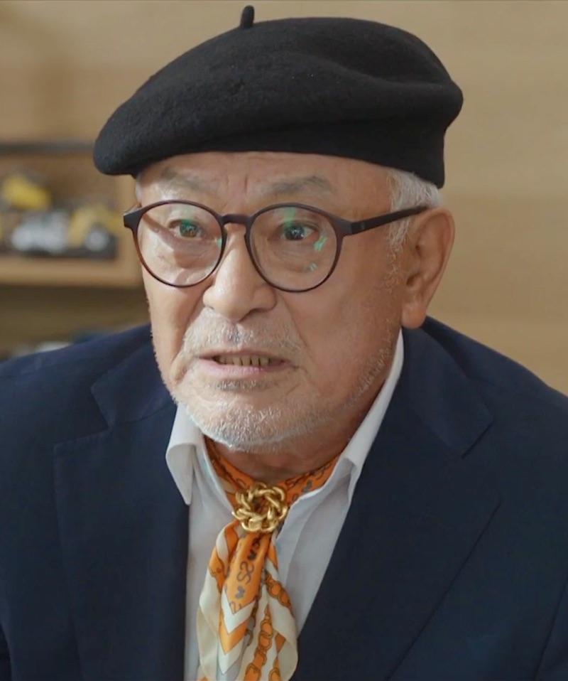 Han Tae-Il (1941)