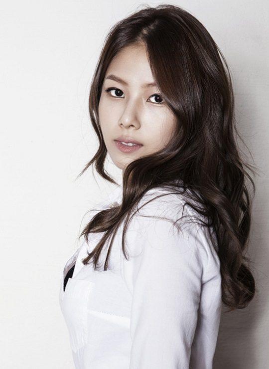 Heo Eun-Jung