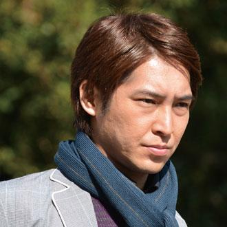 Hiroaki Matsuda