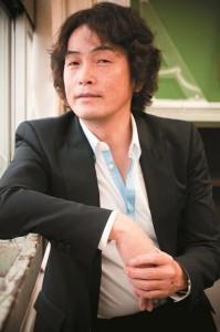 Ira Ishida