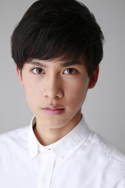 Itsuki Sakamoto
