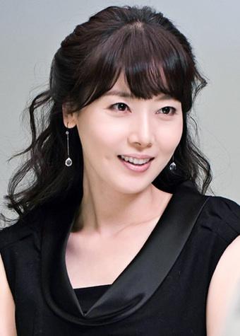 Jang Eun-Bi