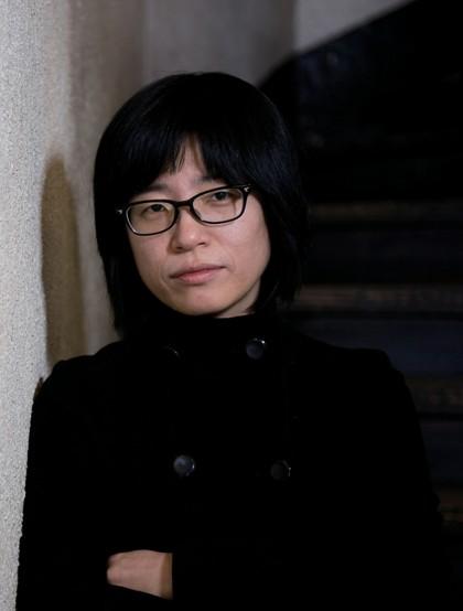 Jeong Jae-Eun (director)
