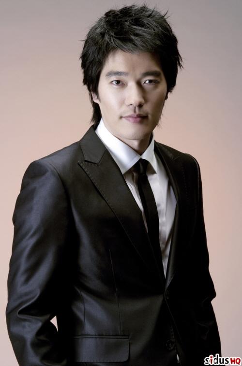 Jeong Yoon-Min