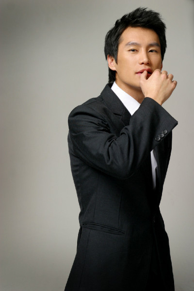 Jo Min-Ho - actor
