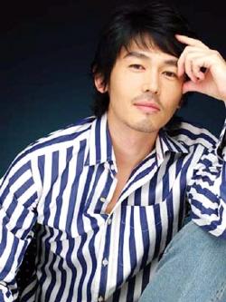 Jo Yeon-Woo (1975)