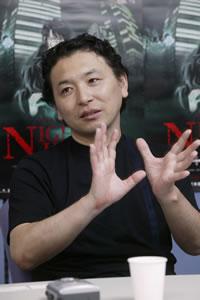 Joji Iida