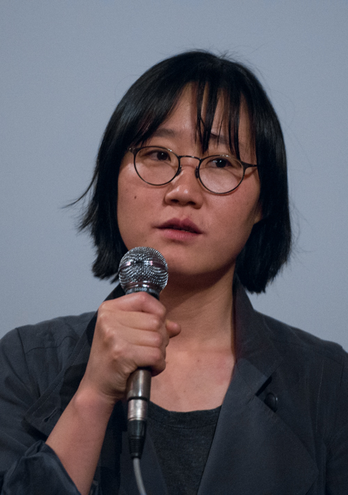 July Jung (director)