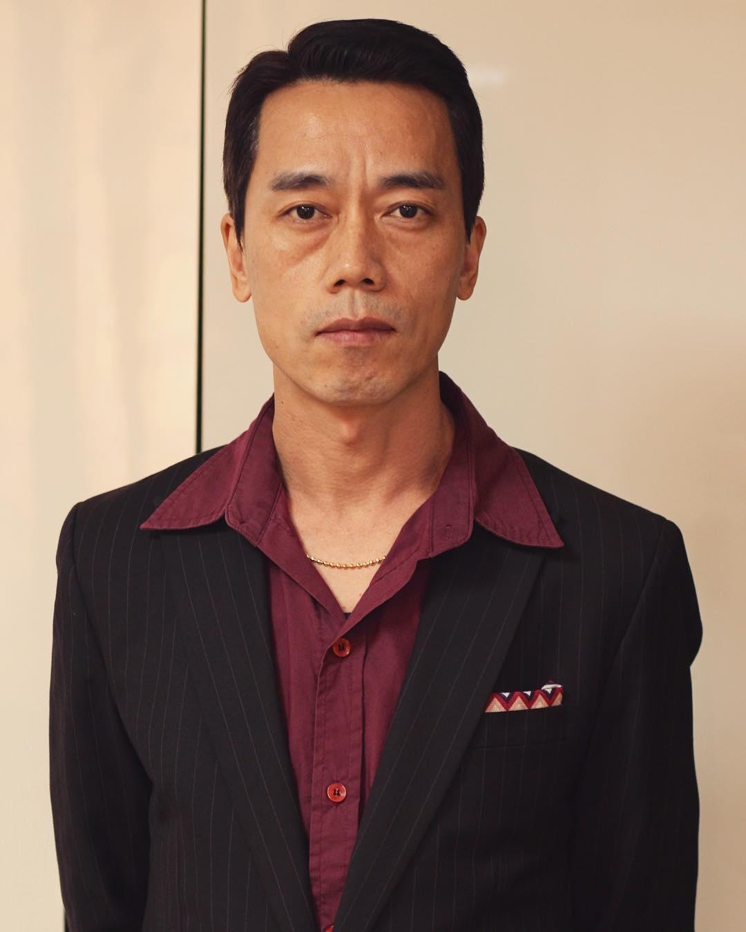 Jung Mi-Nam (1974)