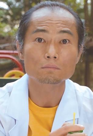 Jung Sun-Chul (1975)