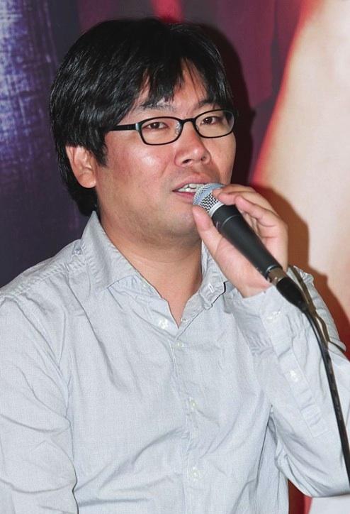 Kang Dae-Sun