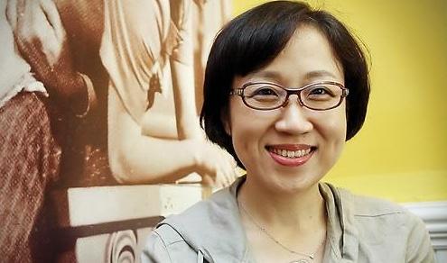 Kang Eun-Kyung