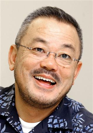 Kazuyuki Izutsu