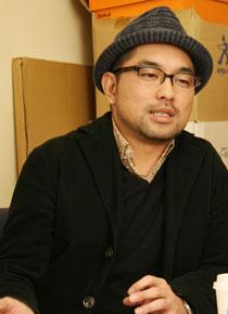 Keisuke Toyoshima